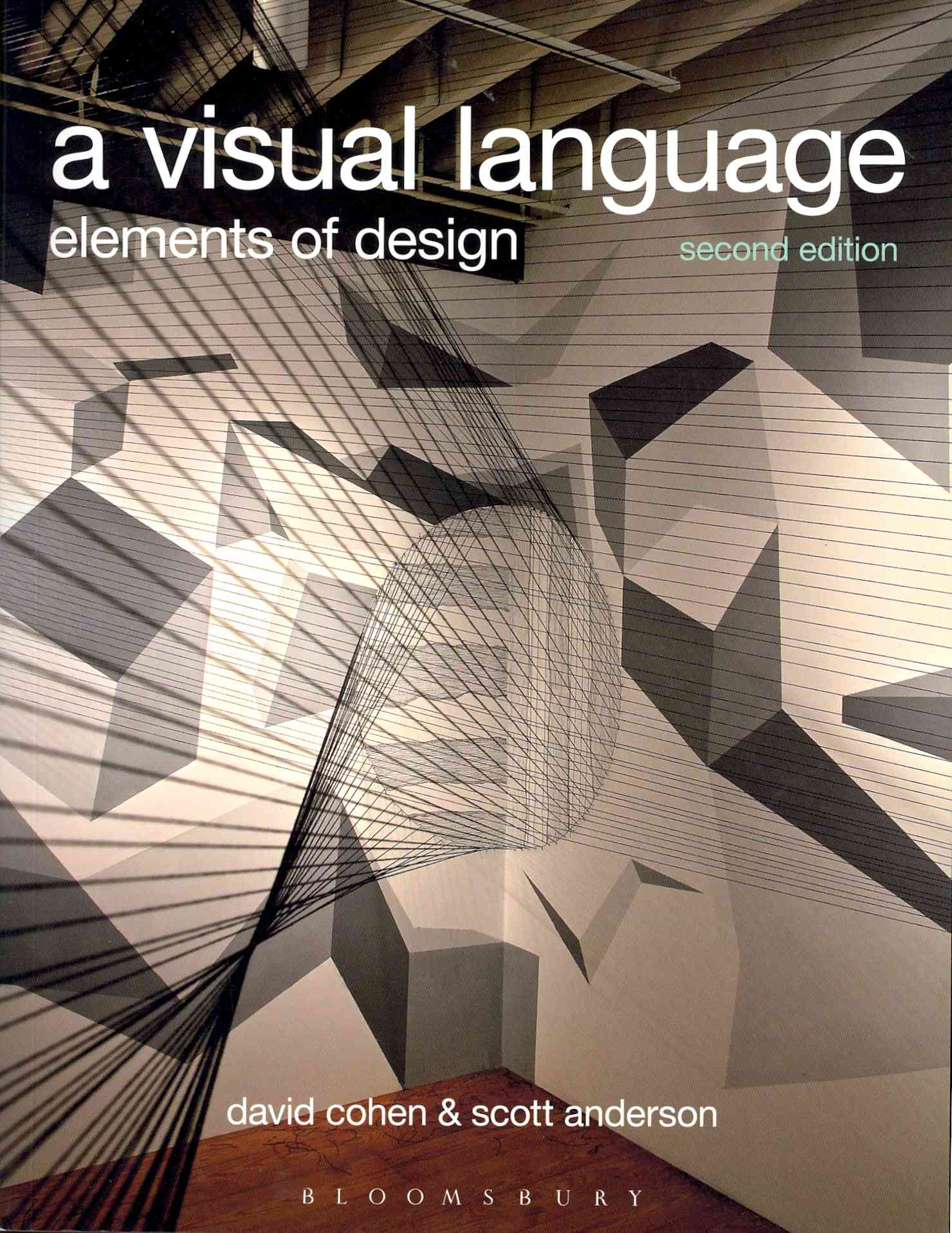 A Visual Language By Cohen, David/ Anderson, Scott